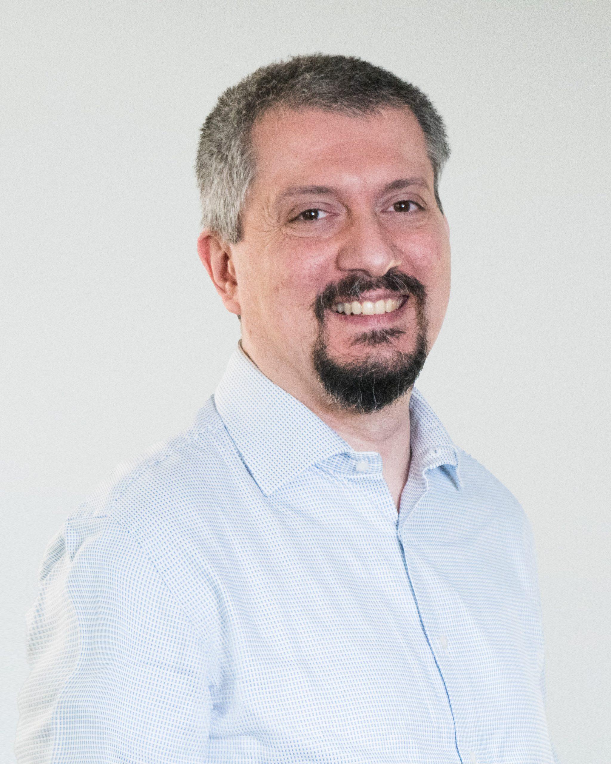 Enrico Rubinelli