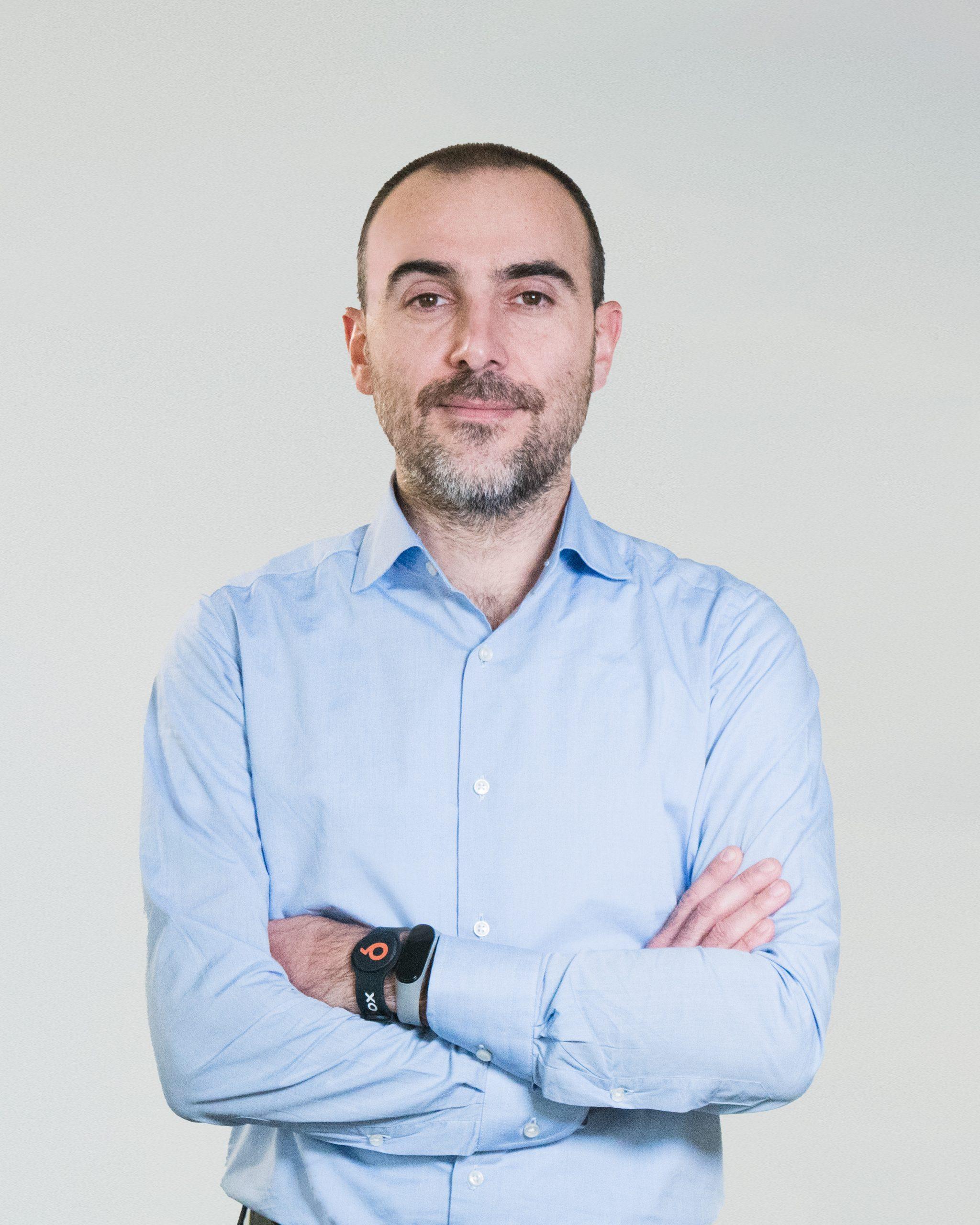 Paolo Macchi