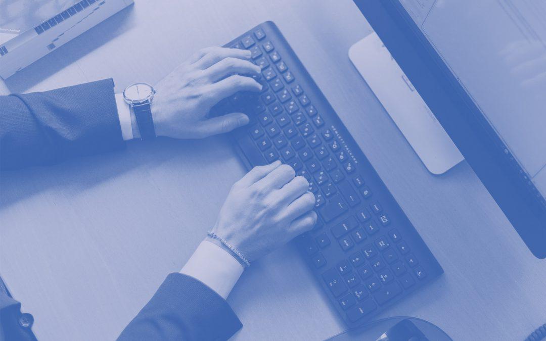 Business Analysis per il nuovo portale amministrativo di un cliente del mondo Energy